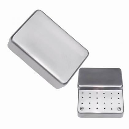 Dental Implants Sterlizing Box