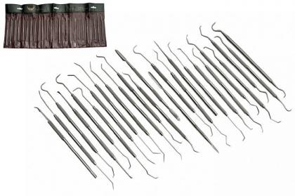 Assorted Dental Picks set of 25 Pcs