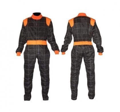 Hobby Go Kart Racing Suit
