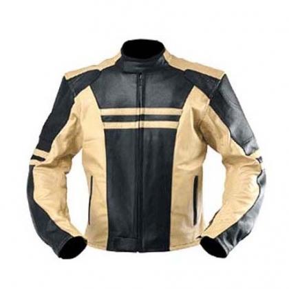 Gents Motorbike Jacket