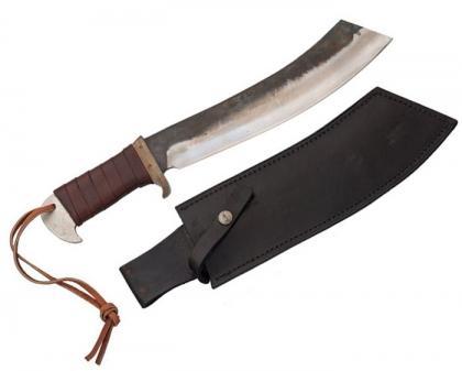 Rambo IV Machete