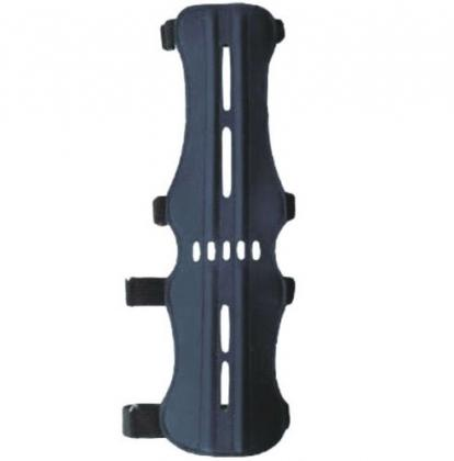 ARCHERY ARM GUARD SYNTHETIC LEATHER