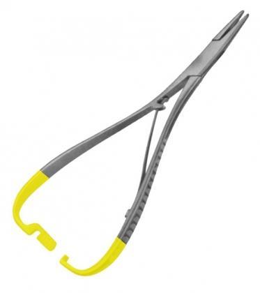 Tungsten Carbide Needle Holder