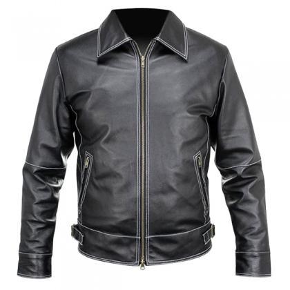 Gents Leather Jacket