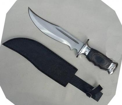 The Expendables 2 Legion Fighter Knife