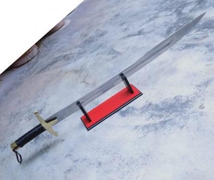 Dirilis Ertugrul medieval sword