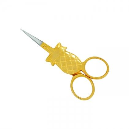 Fancy Cuticle Scissors