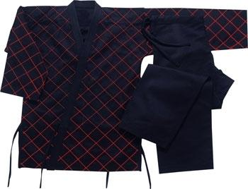 Hapkido uniform